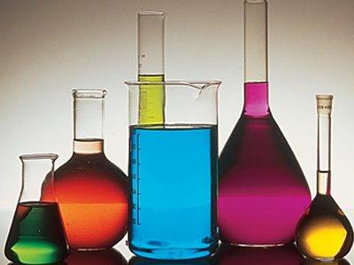 La Química no té la reputació que mereix