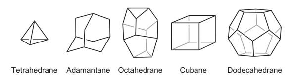 molècules estudiades